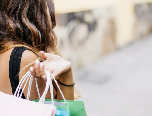 The Easy Way To Be A Conscious Consumer